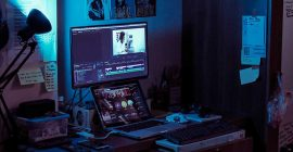 5 Aplikasi Editing Video Terbaik PC Laptop